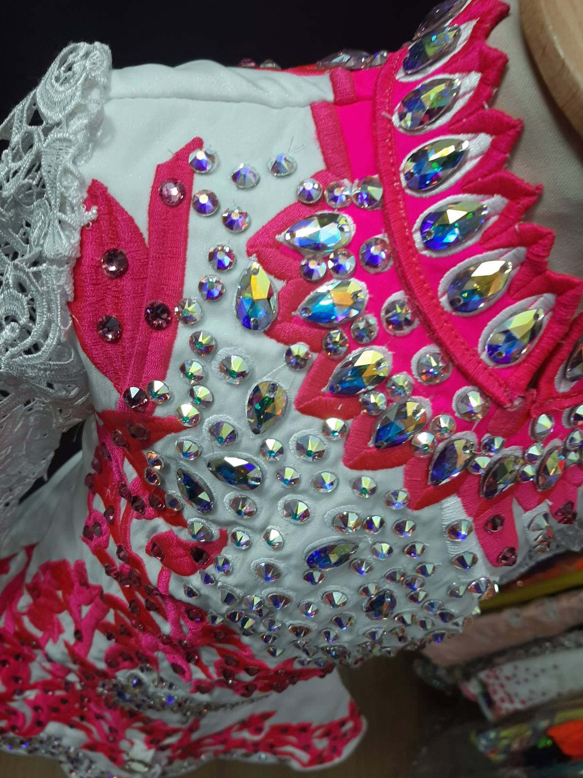 Dress #4149