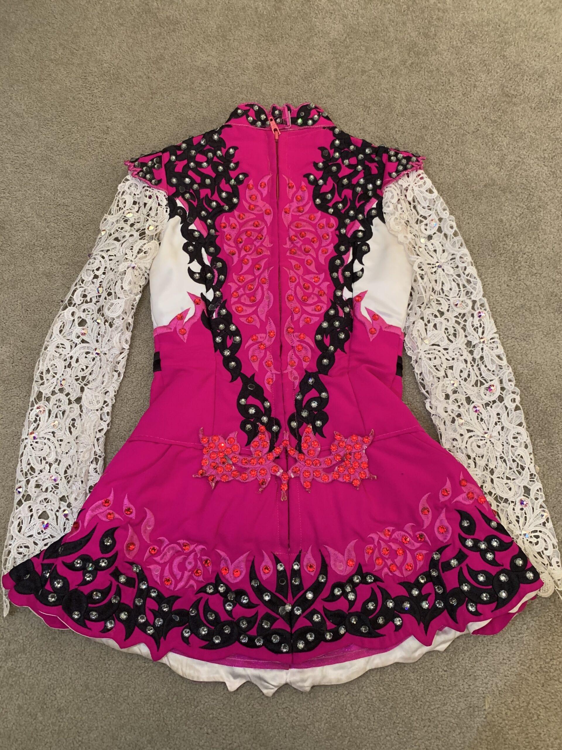Dress #4203