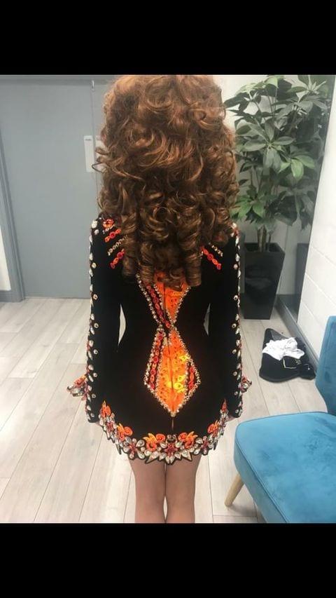 Dress #2782