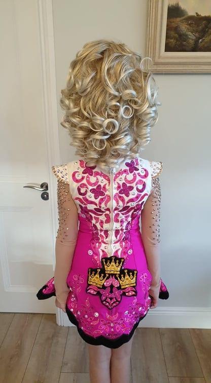 Dress #4104