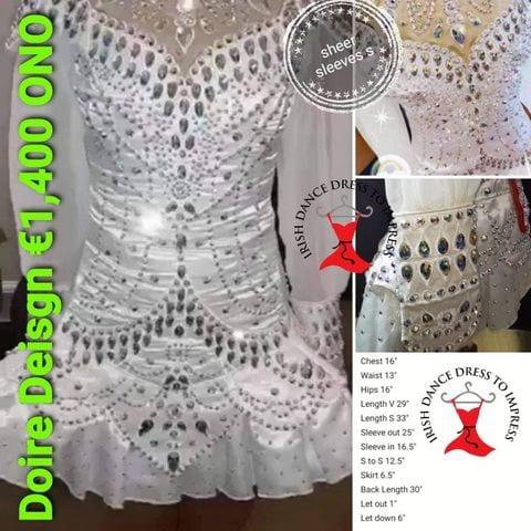 Dress #4192
