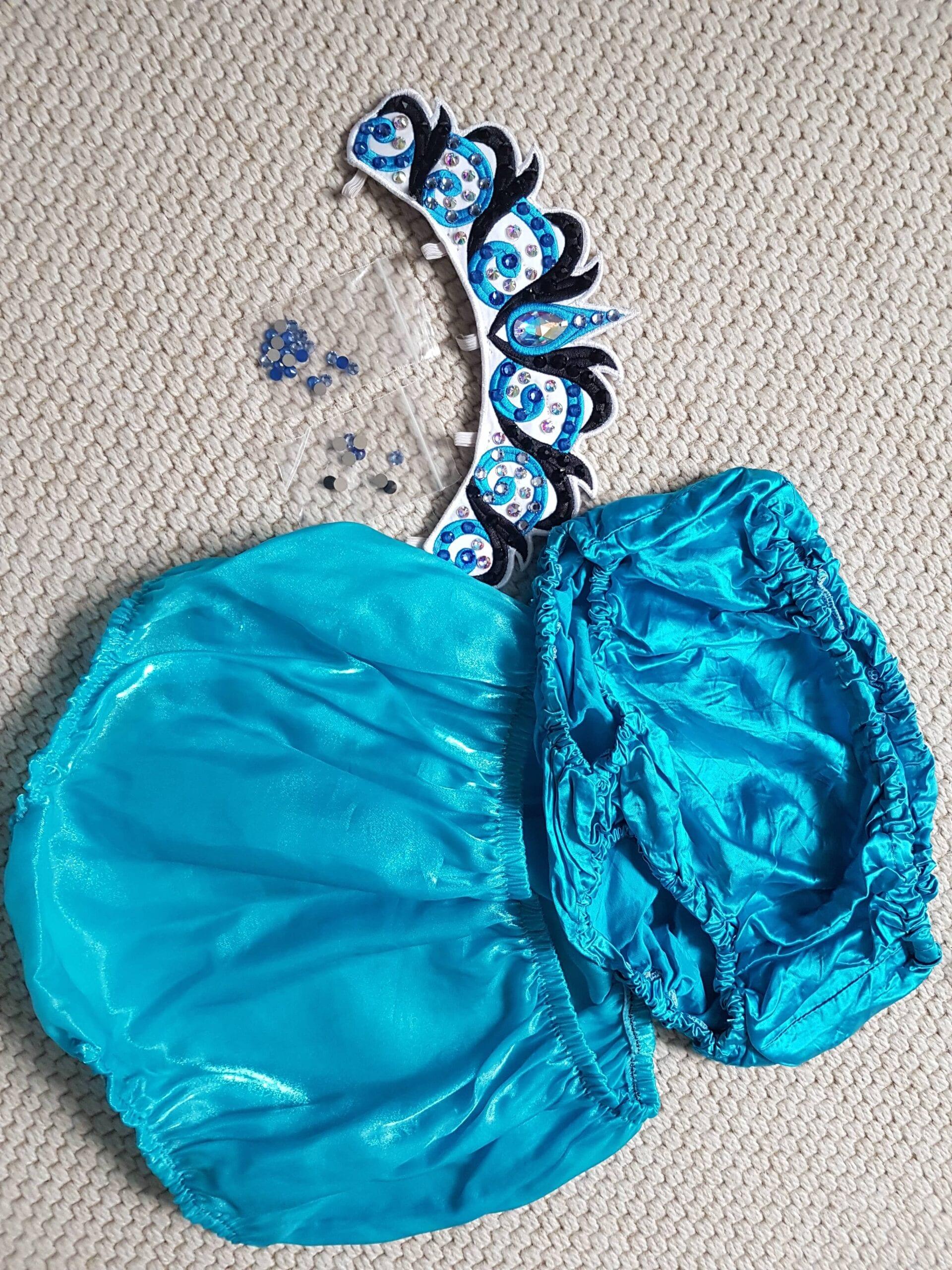 Dress #4116