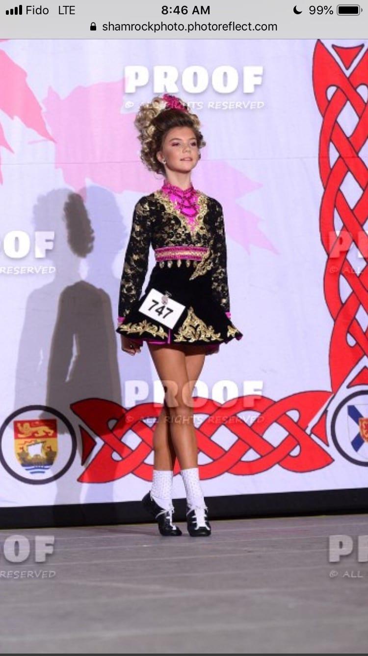 Dress #4449