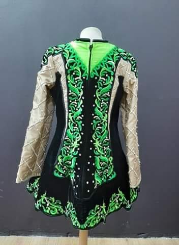 Dress #4286