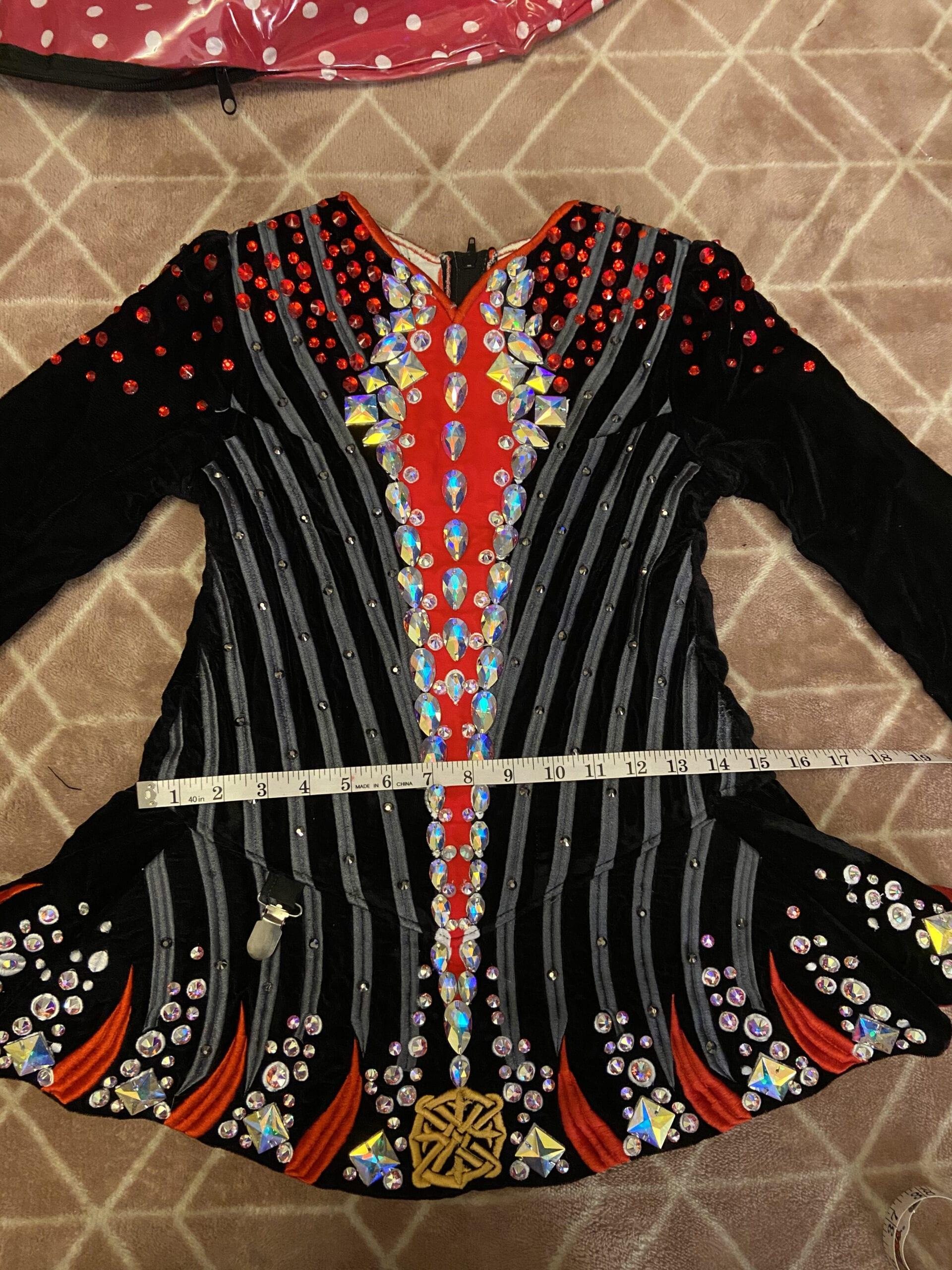 Dress #4100