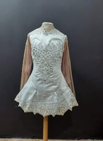 Dress #4290