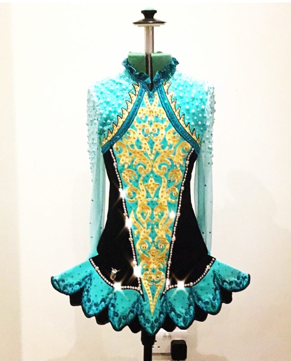 Dress #4219