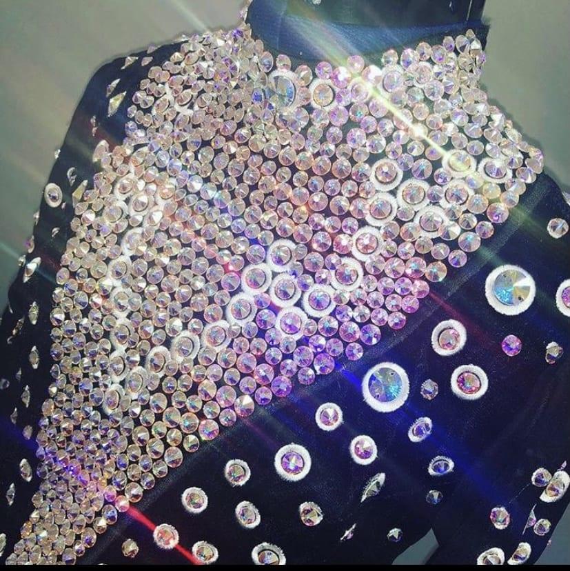 Dress #4199