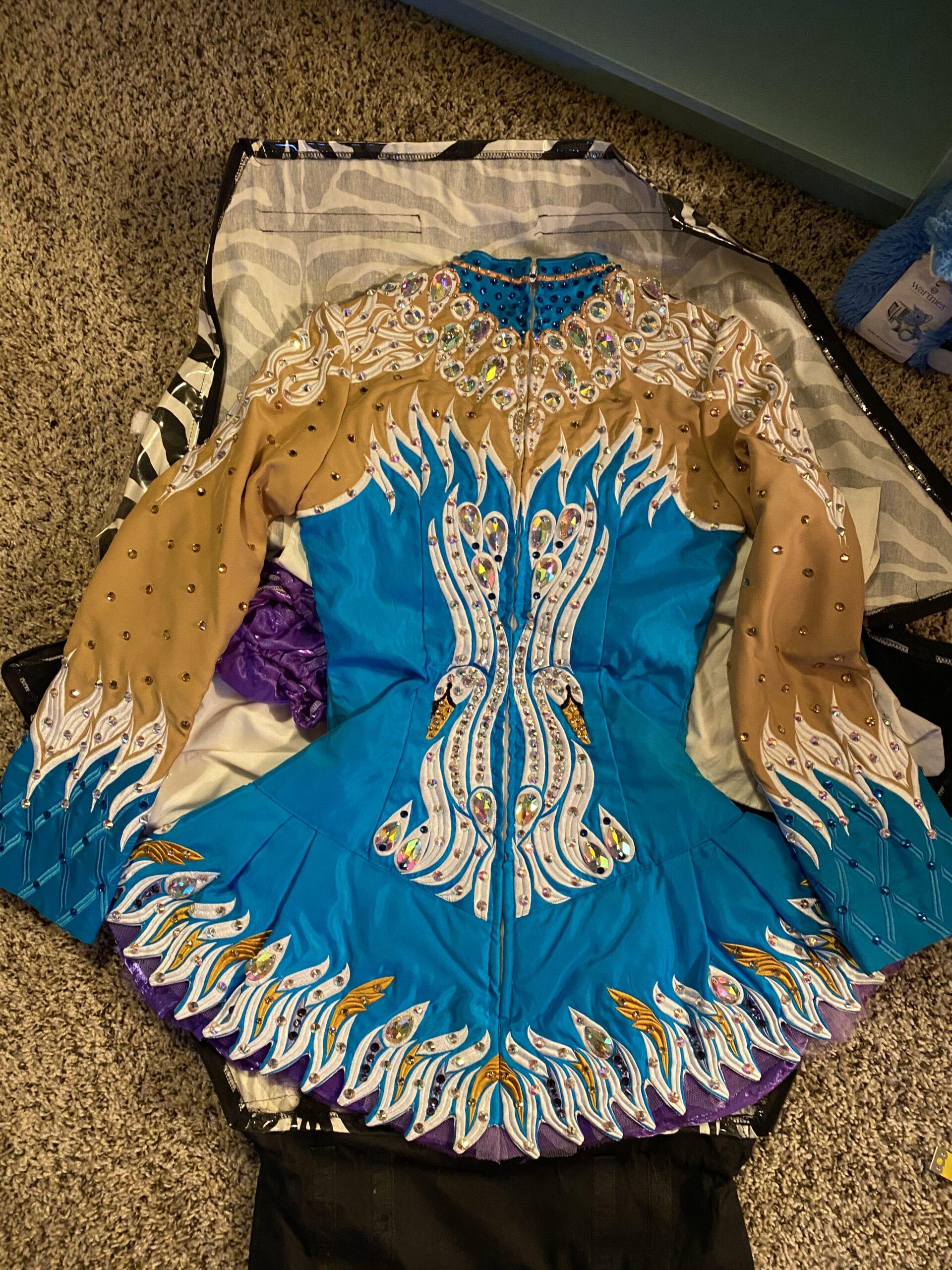Dress #4277