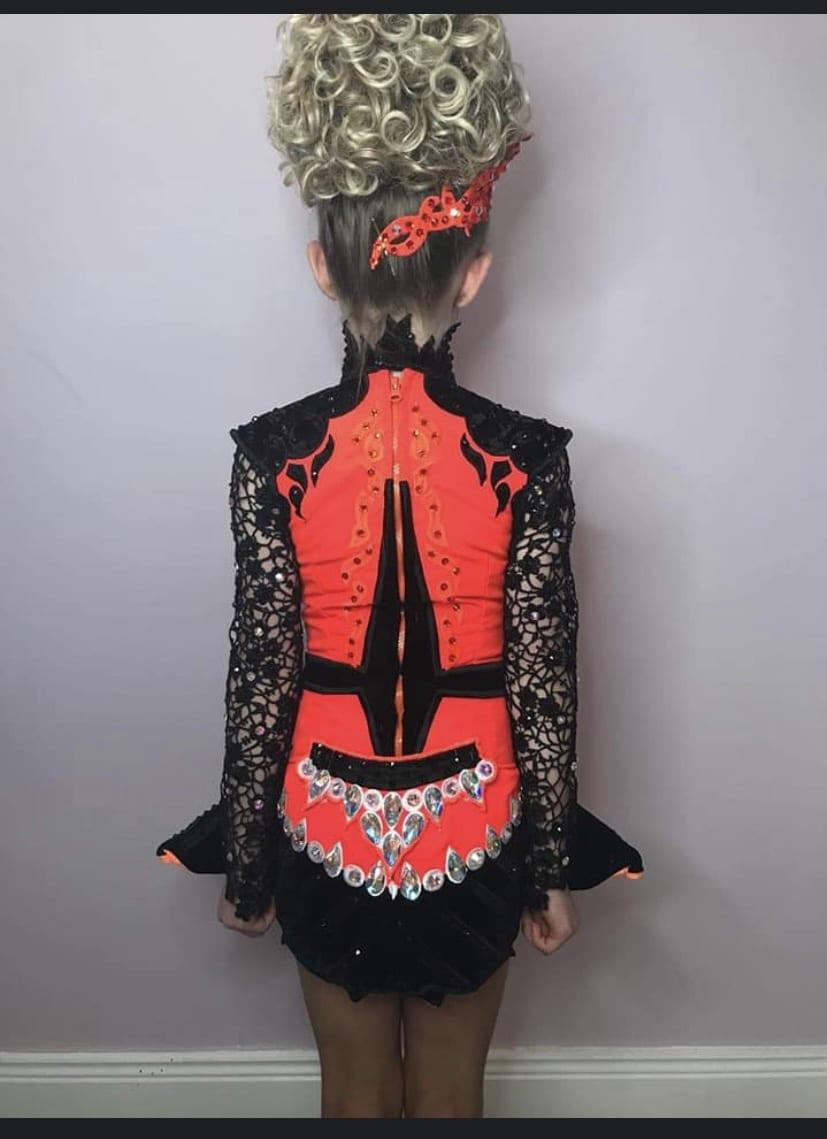 Dress #4387