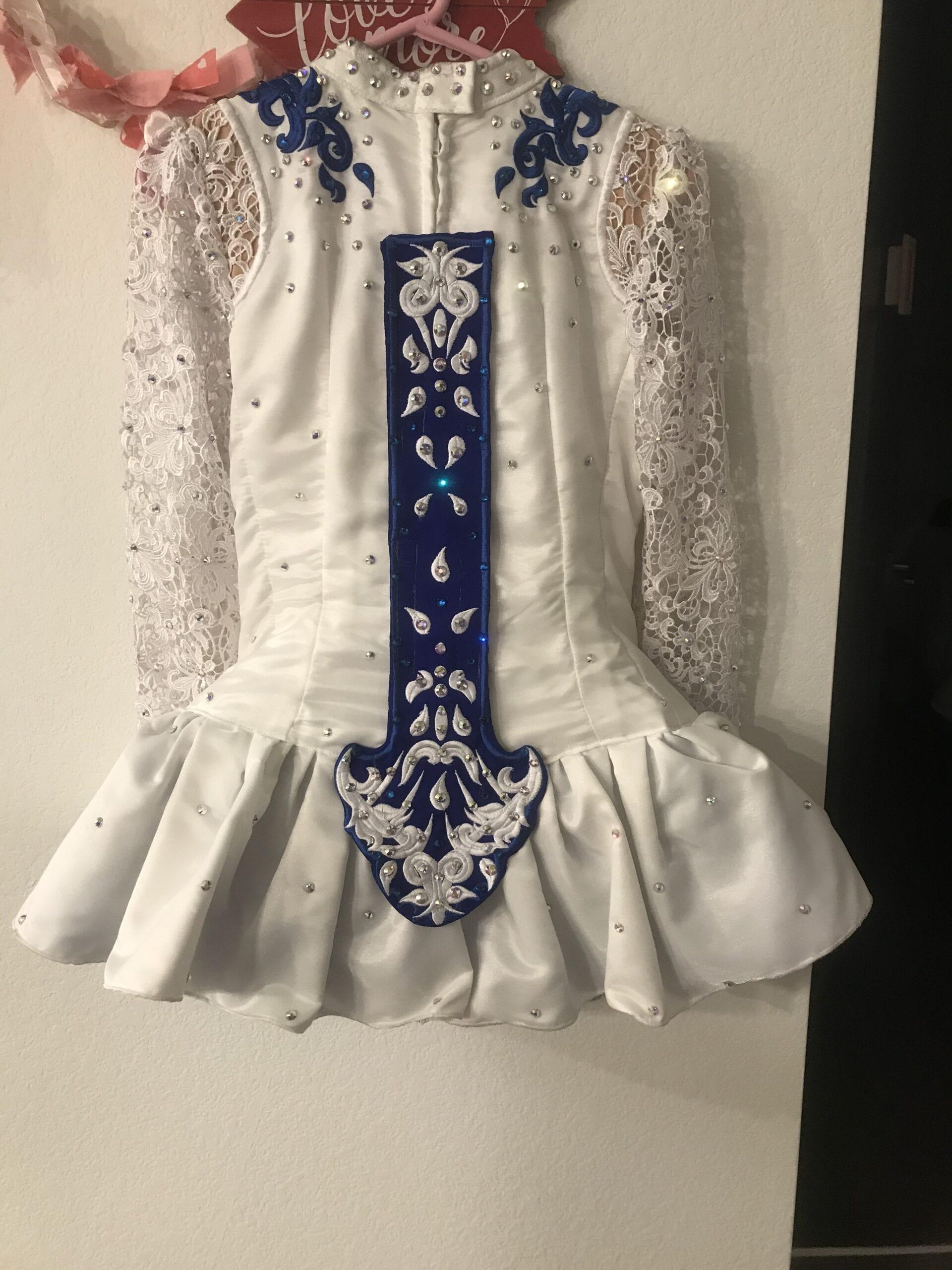 Dress #4255