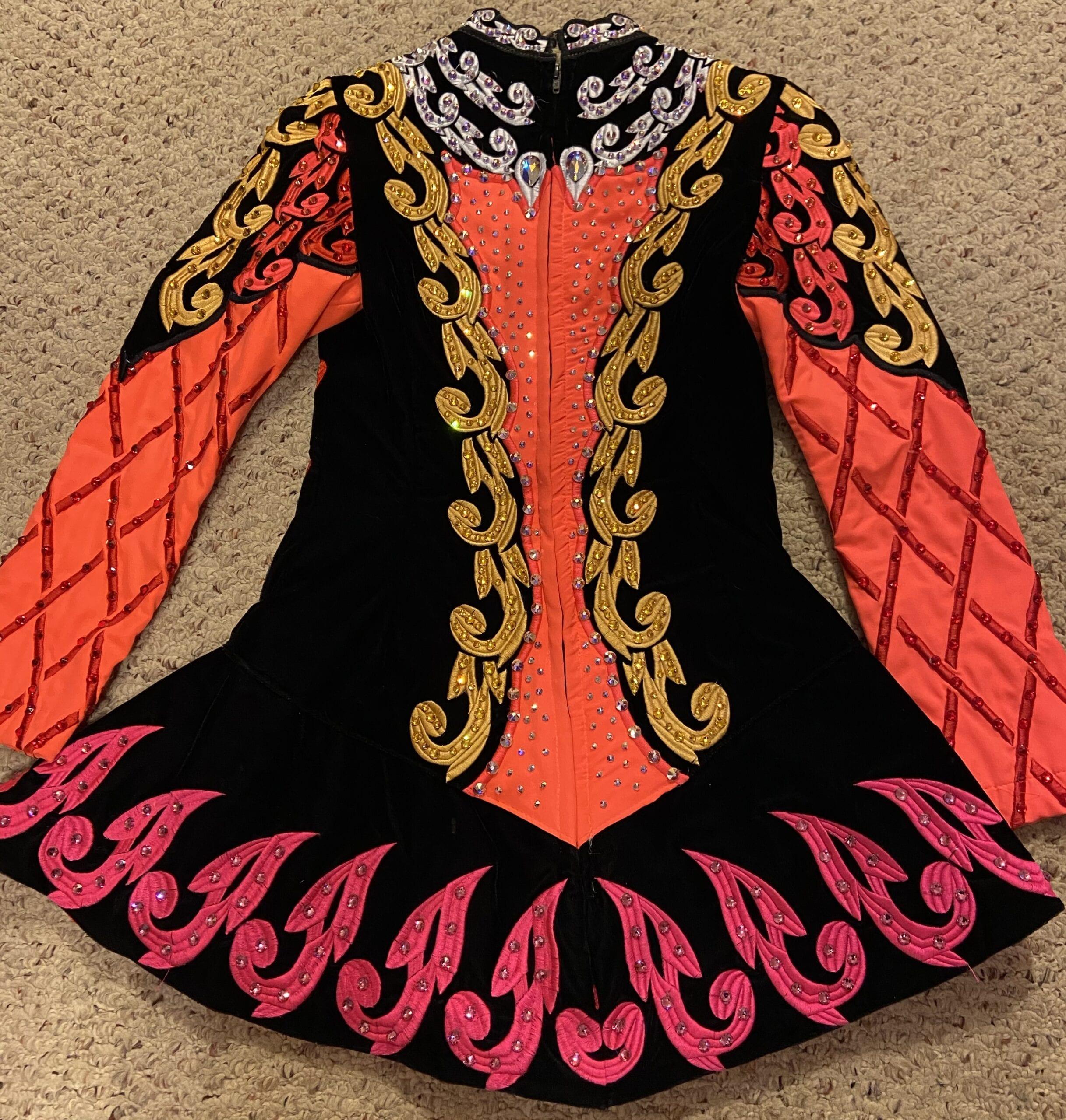 Dress #4084