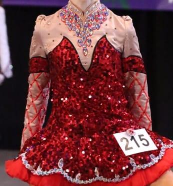 Dress #4268