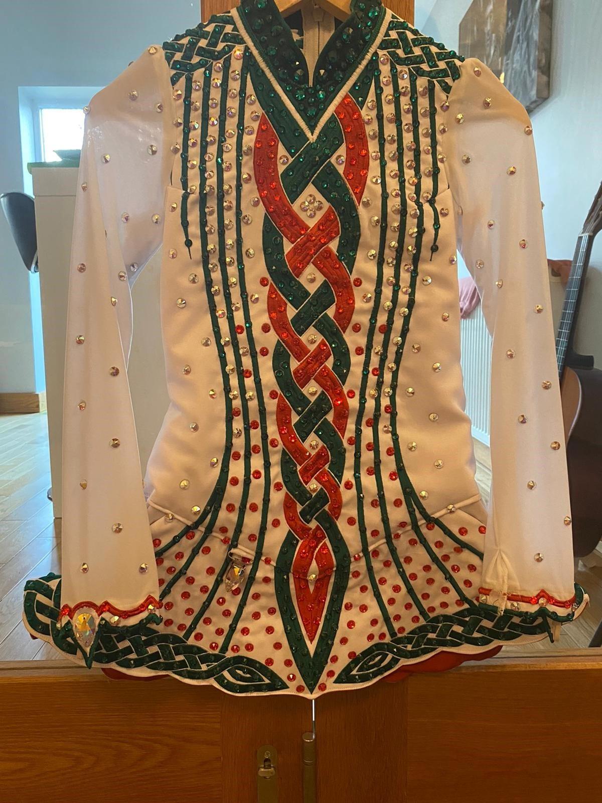 Dress #4182
