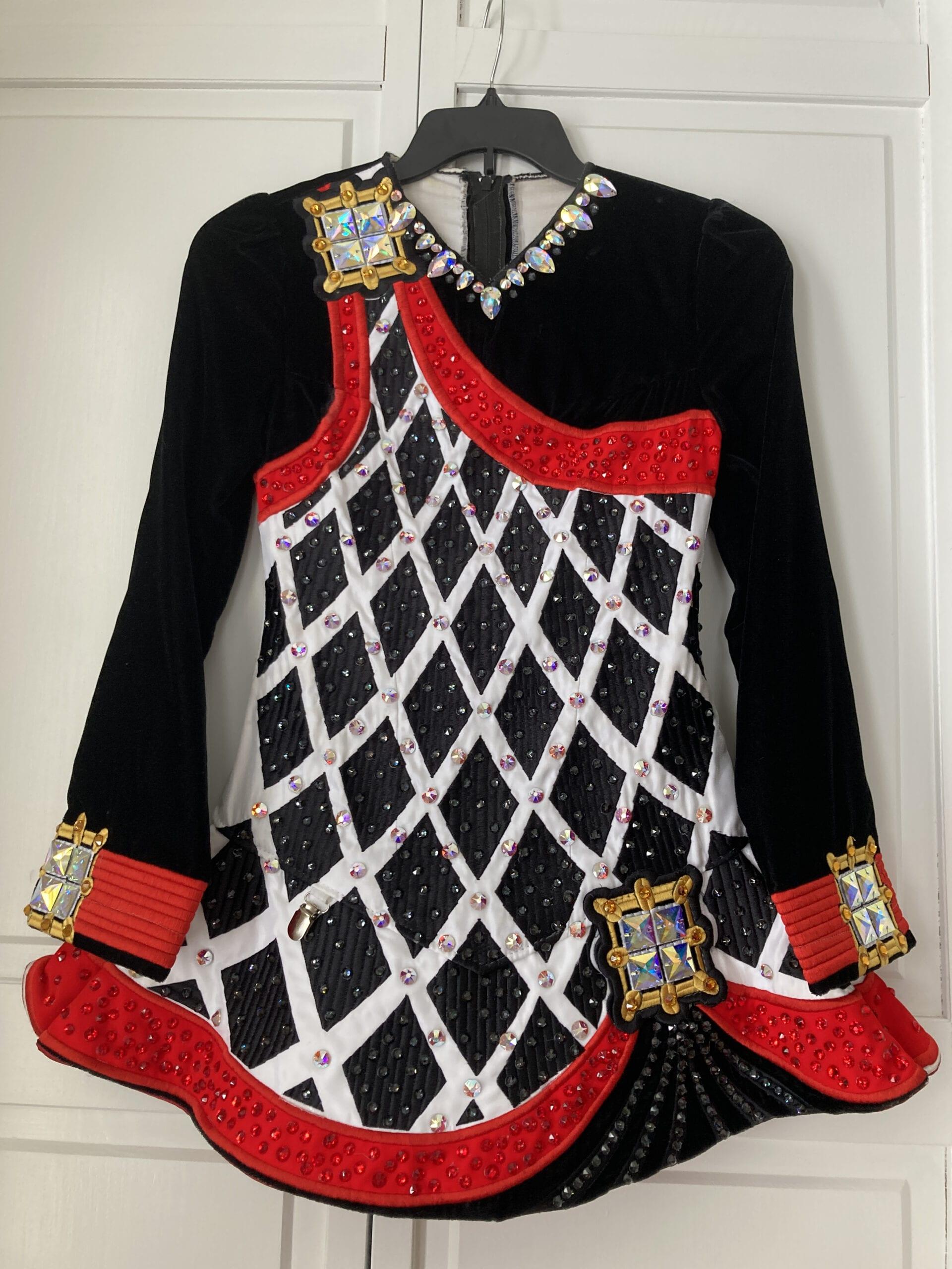 Dress #4360