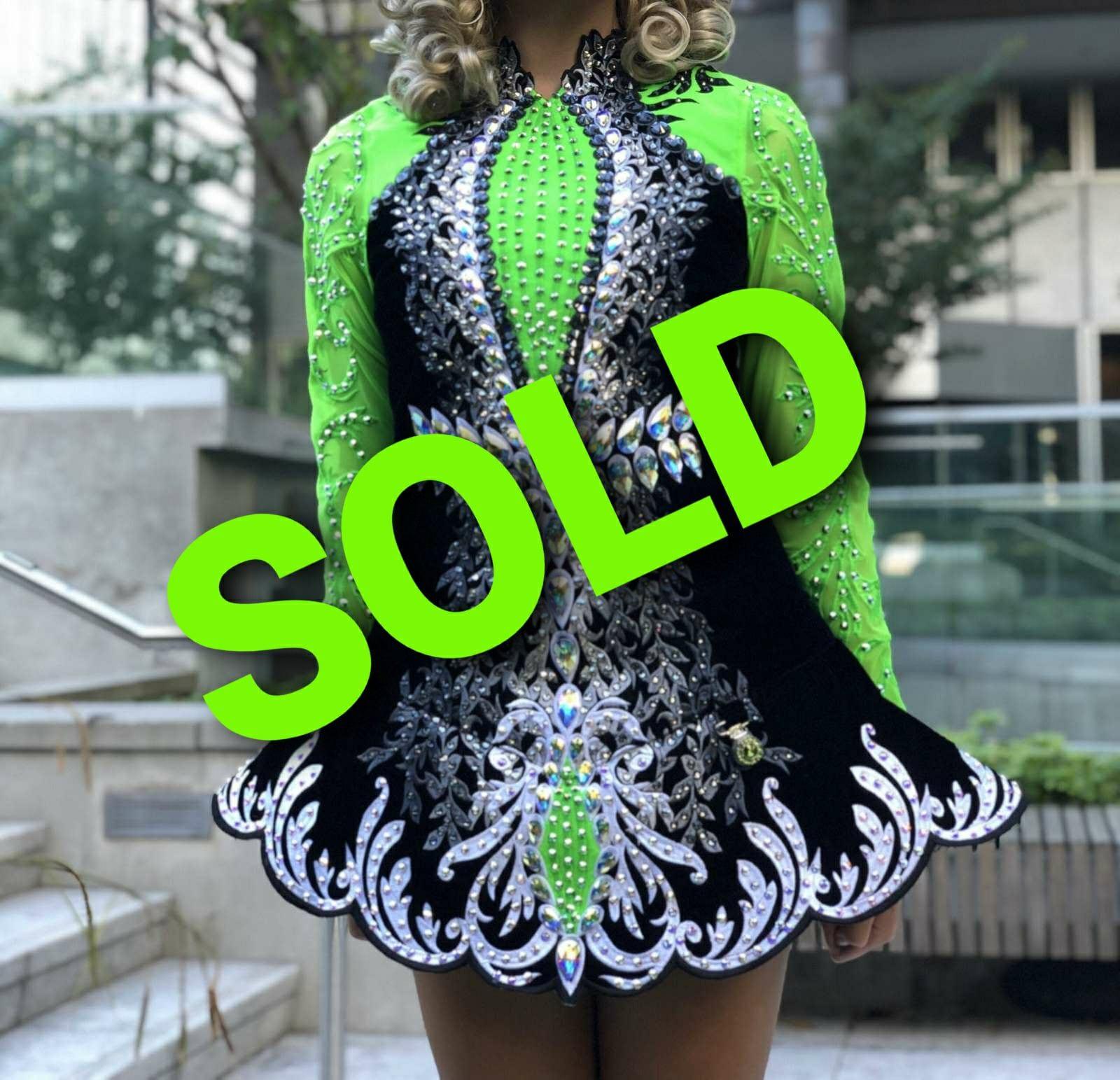 Dress #4159