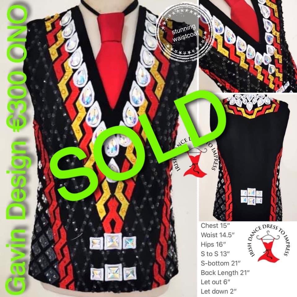 Dress #4589