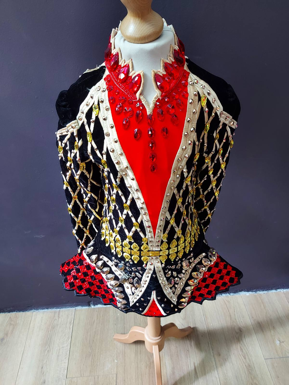 Dress #2801