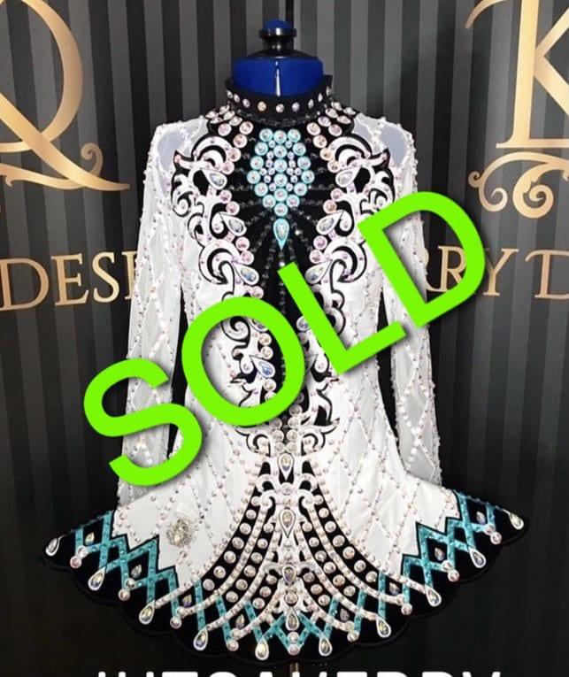 Dress #4137
