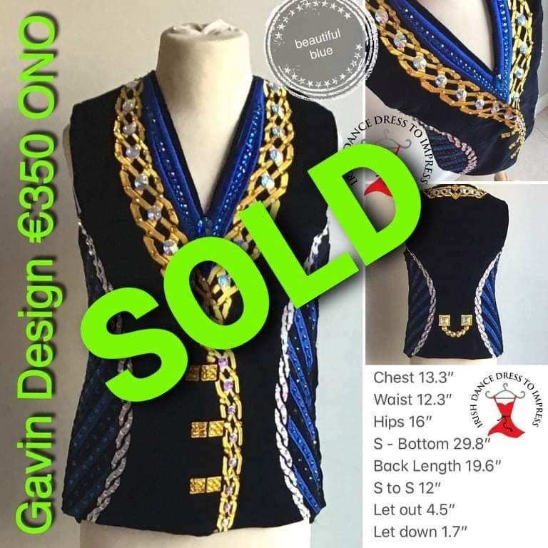 Dress #3979