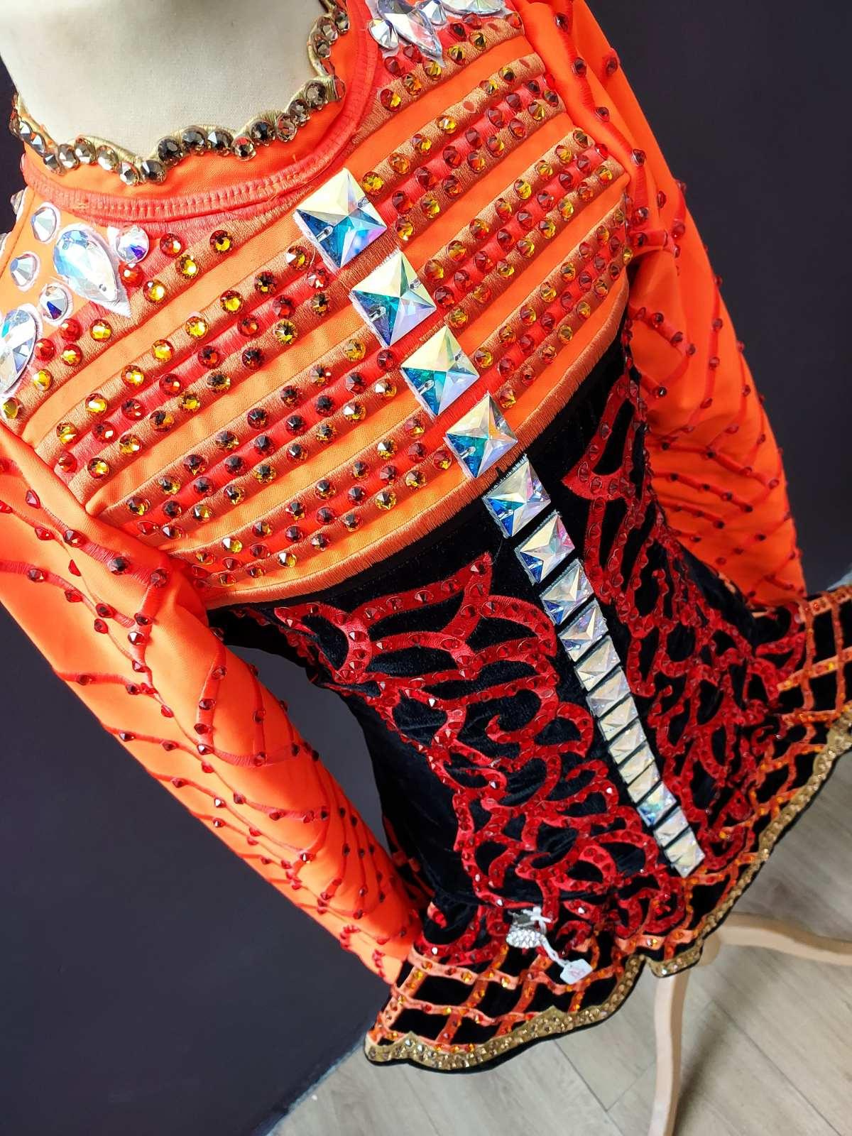 Dress #2615
