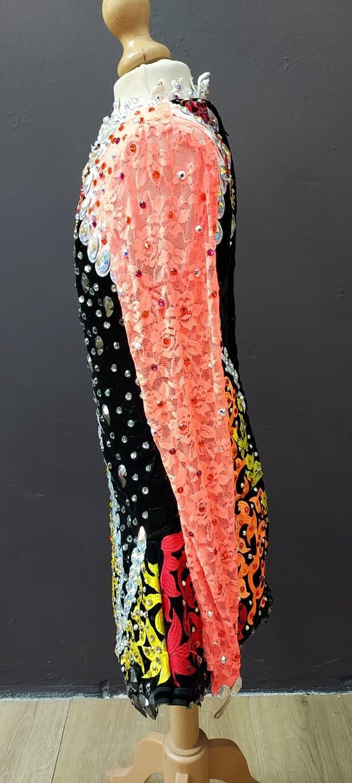 Dress #5167