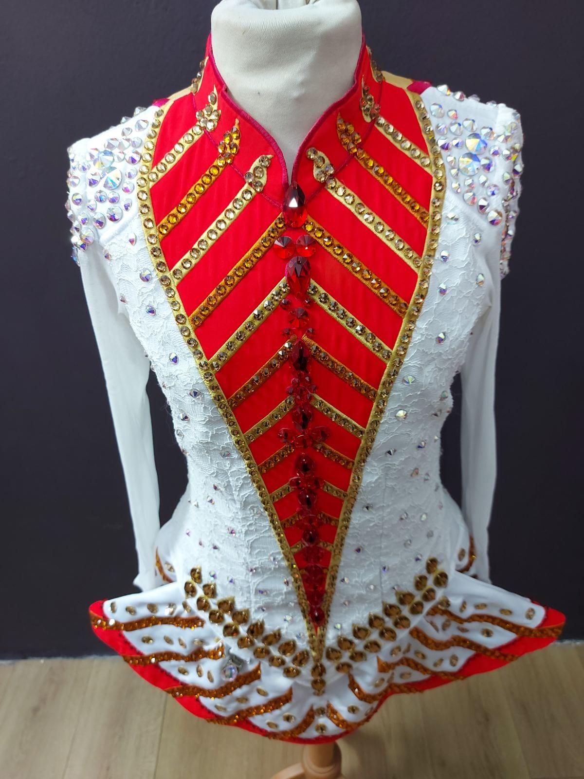 Dress #4962