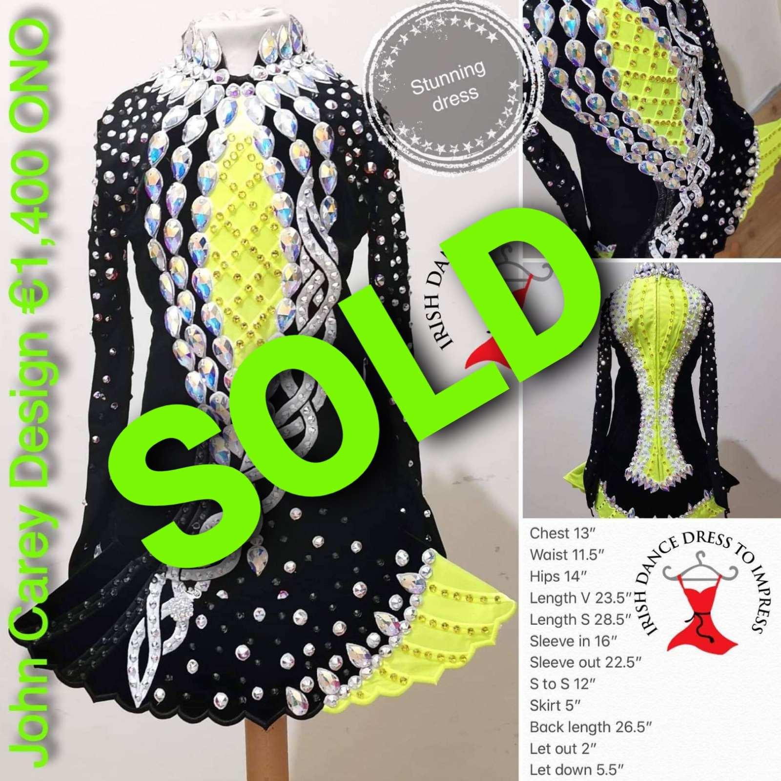 Dress #2702