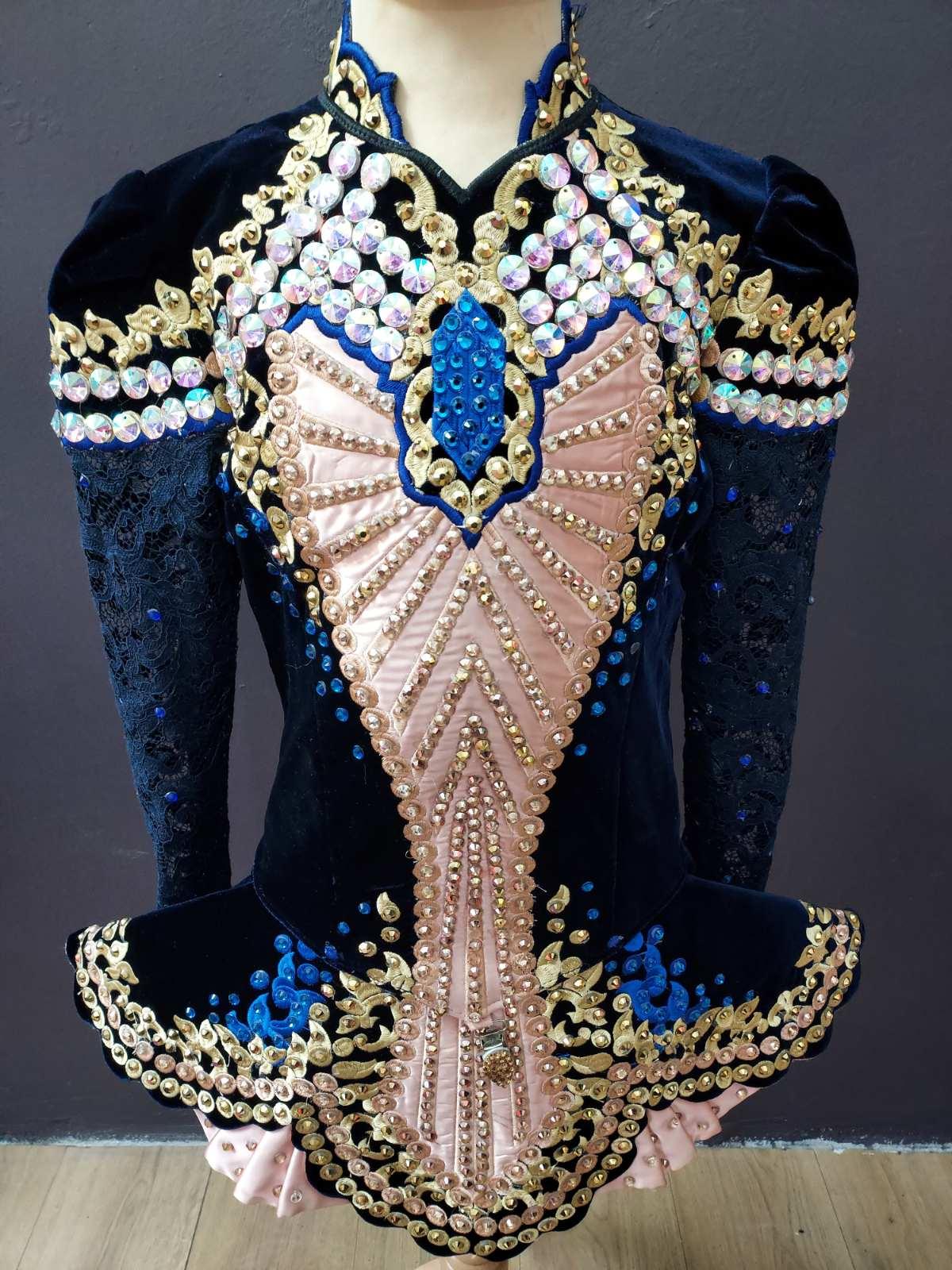 Dress #5063