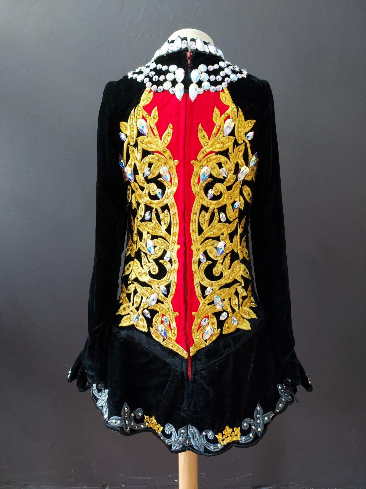 Dress #2807