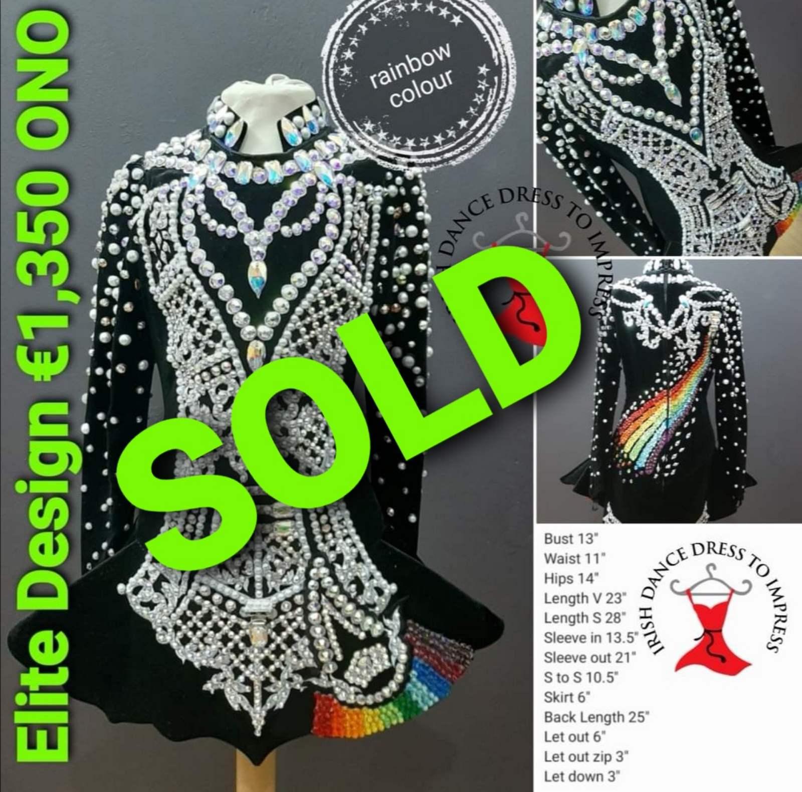 Dress #3041