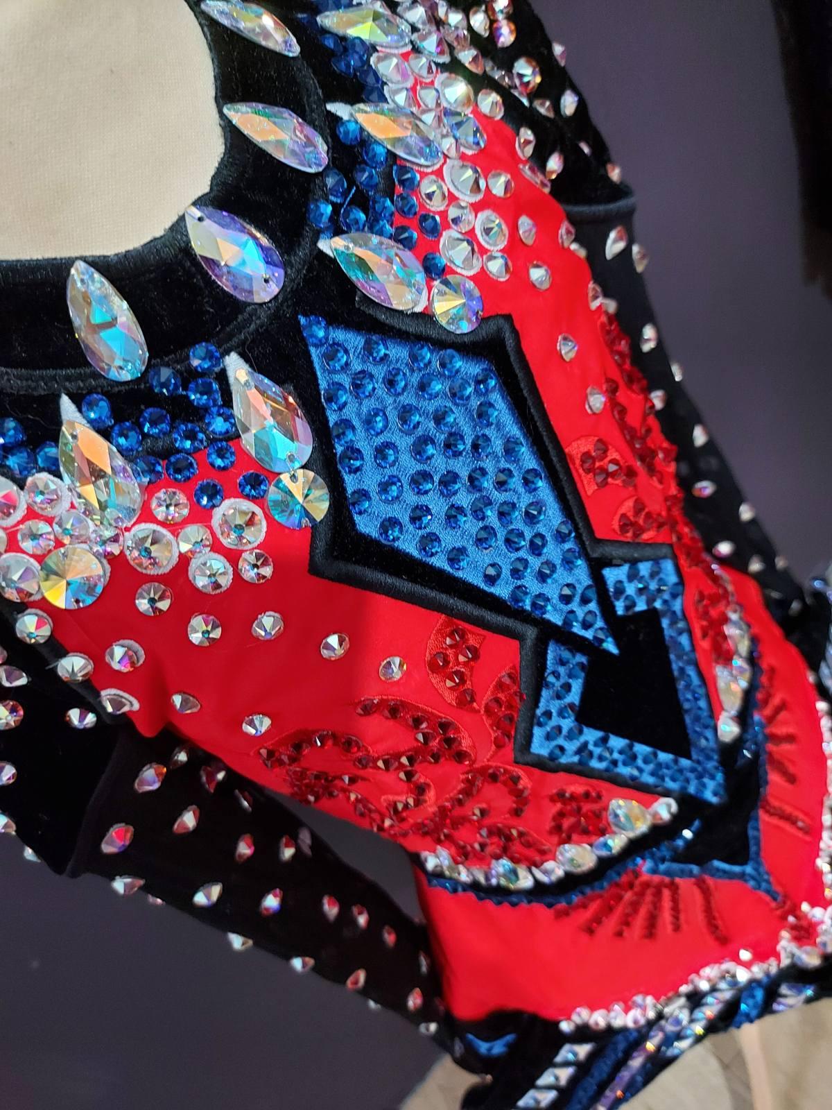 Dress #4544