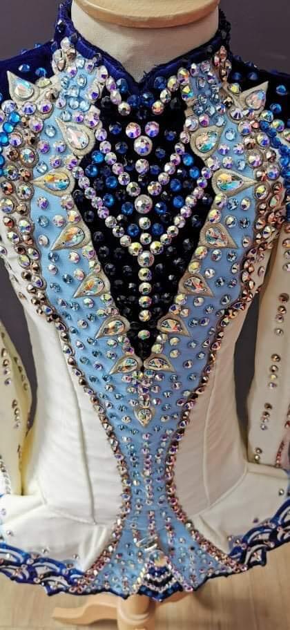 Dress #4460