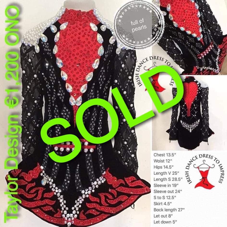 Dress #2731