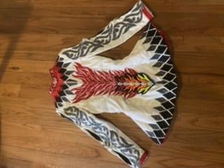 Dress #5105