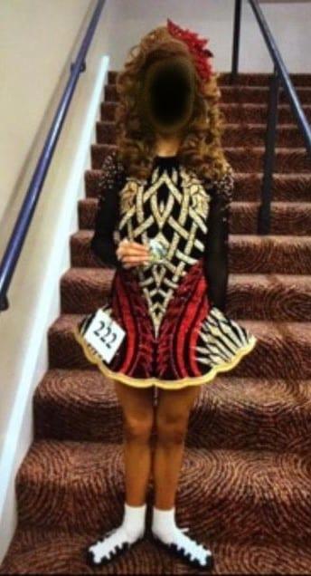 Dress #2171