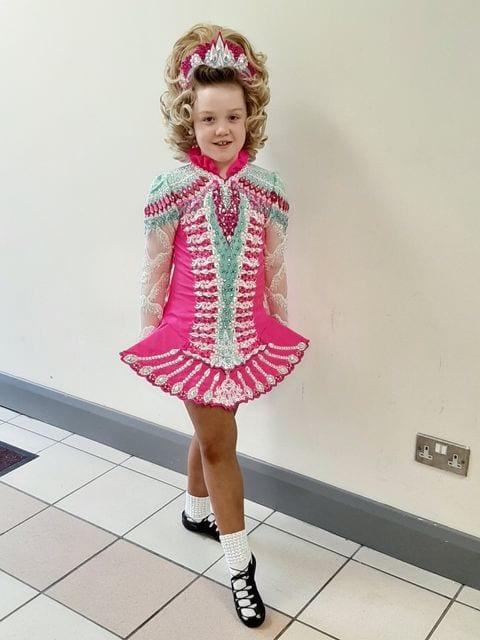 Dress #5036
