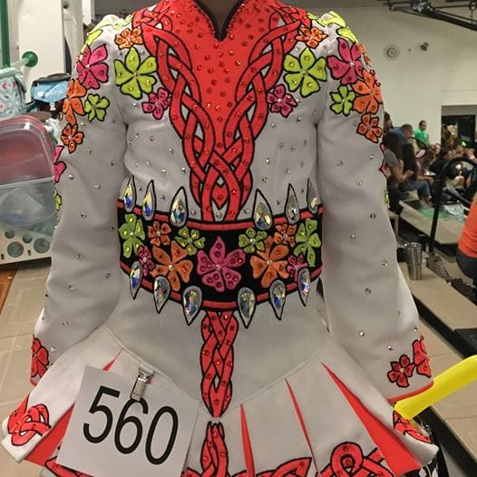 Dress #4537