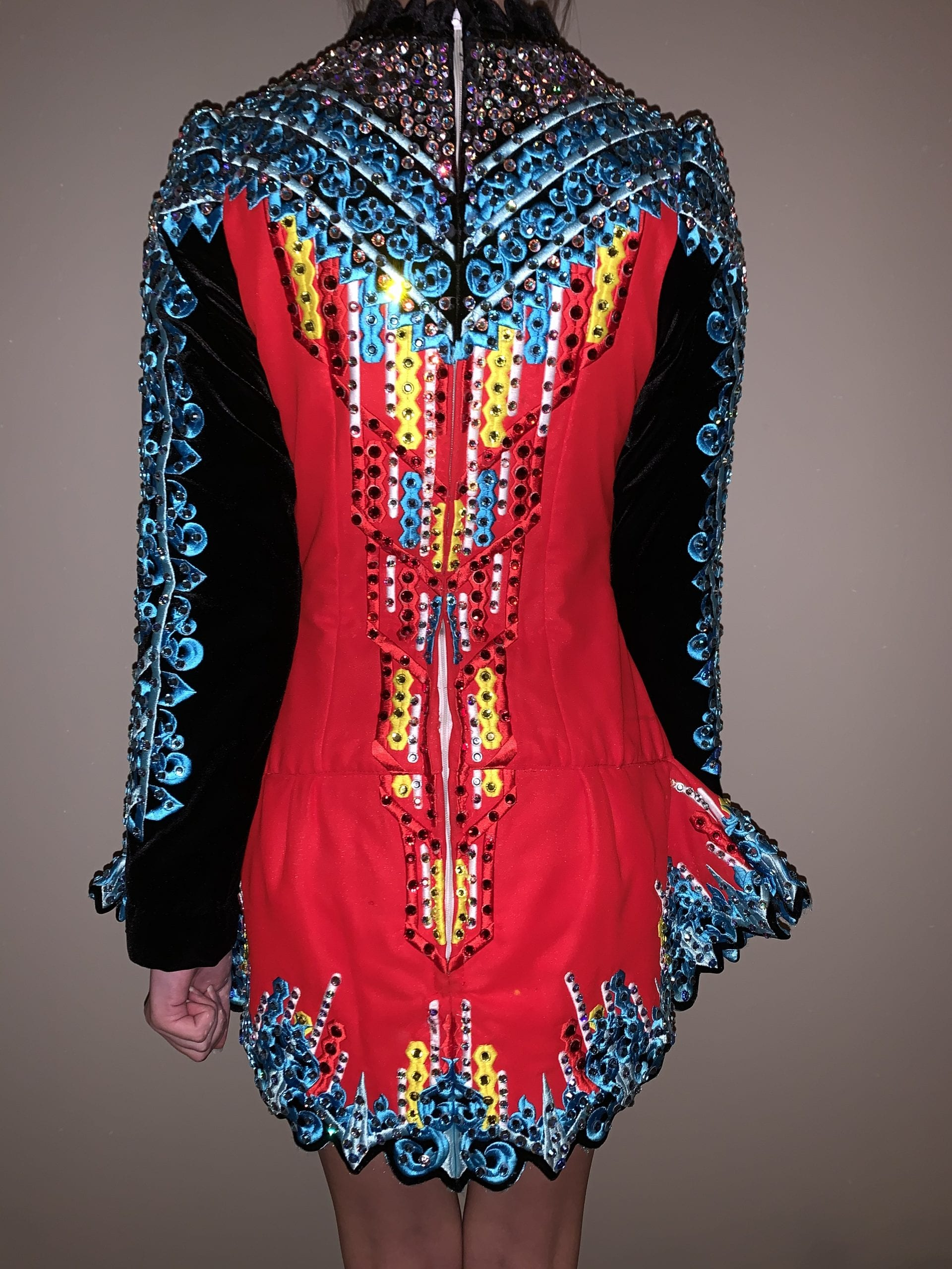 Dress #4583