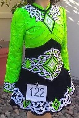 Dress #5207