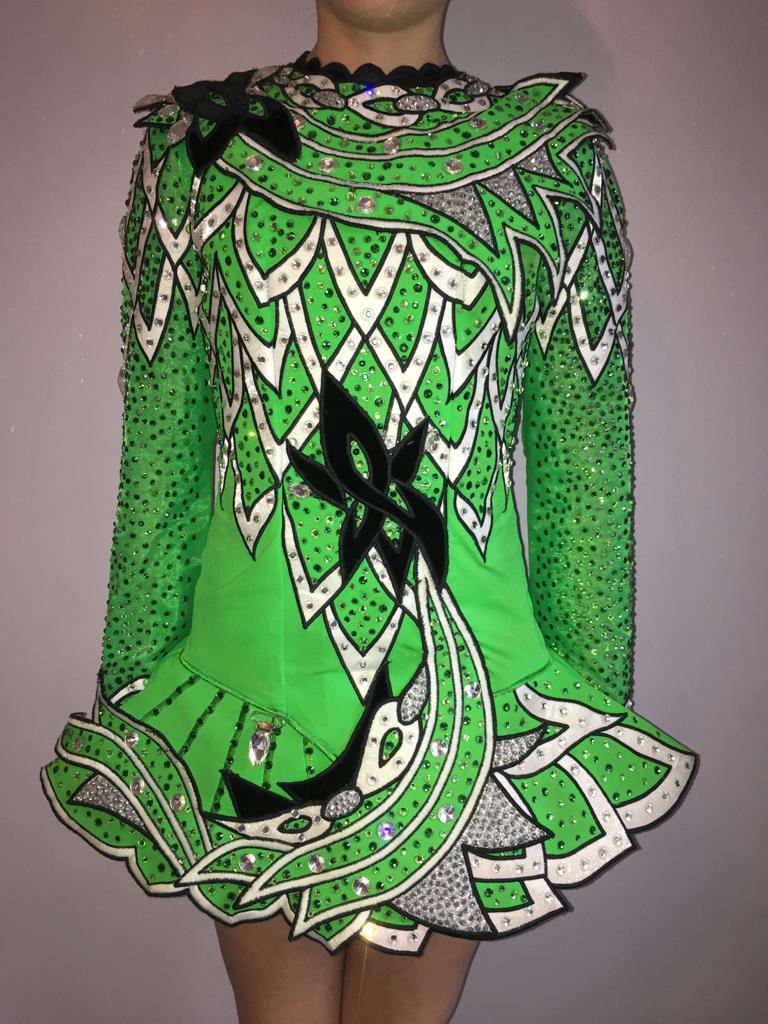 Dress #4574