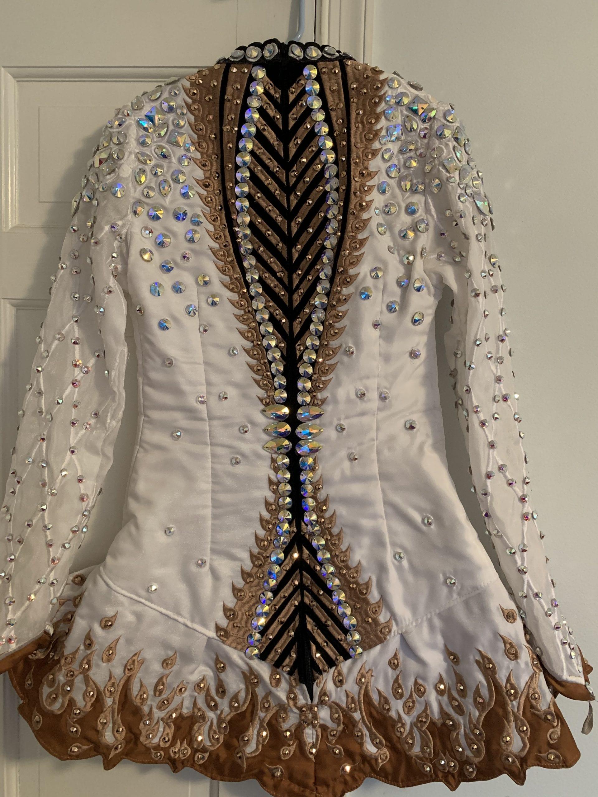 Dress #4806