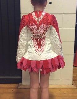 Dress #5080