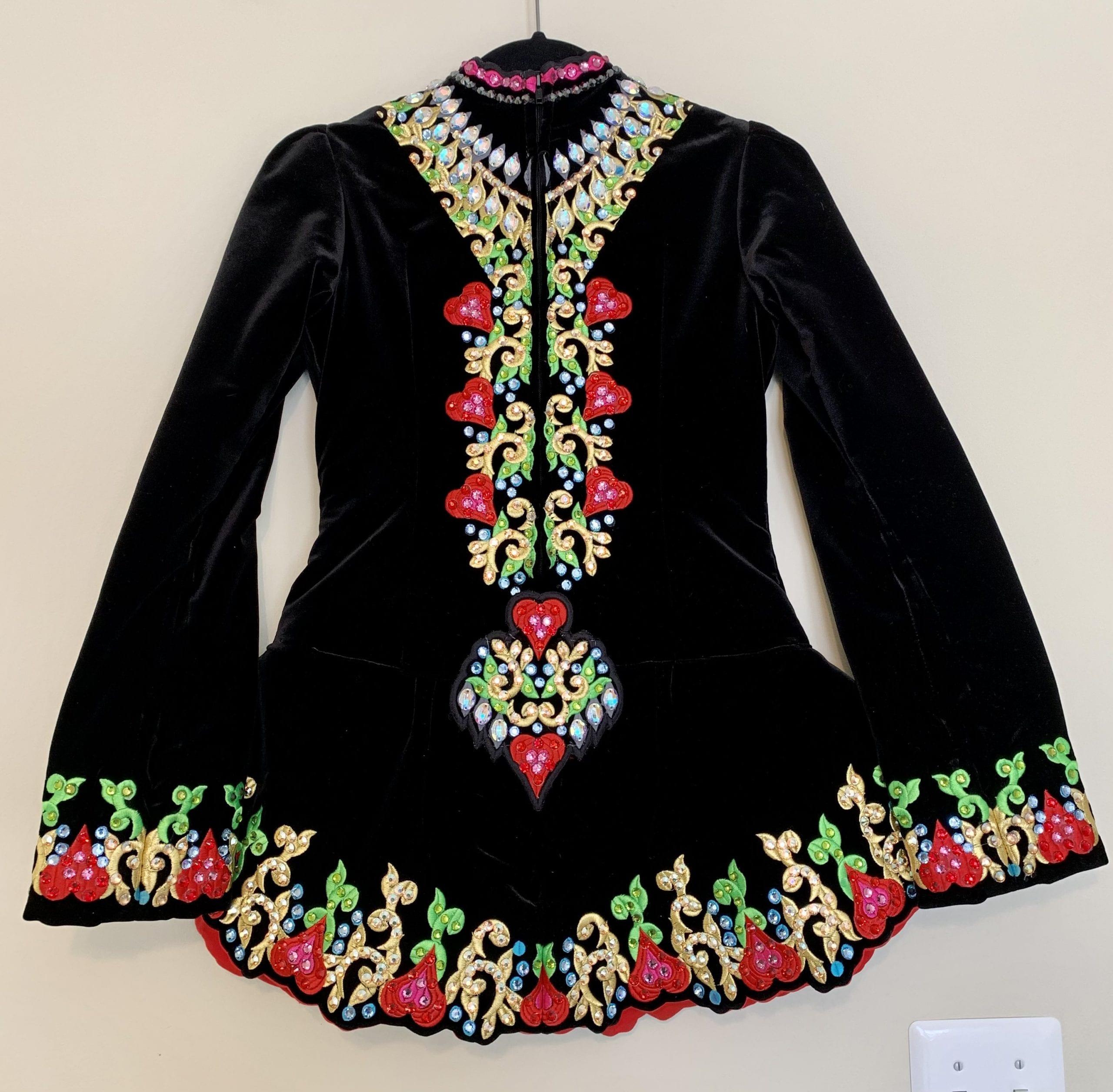 Dress #4245