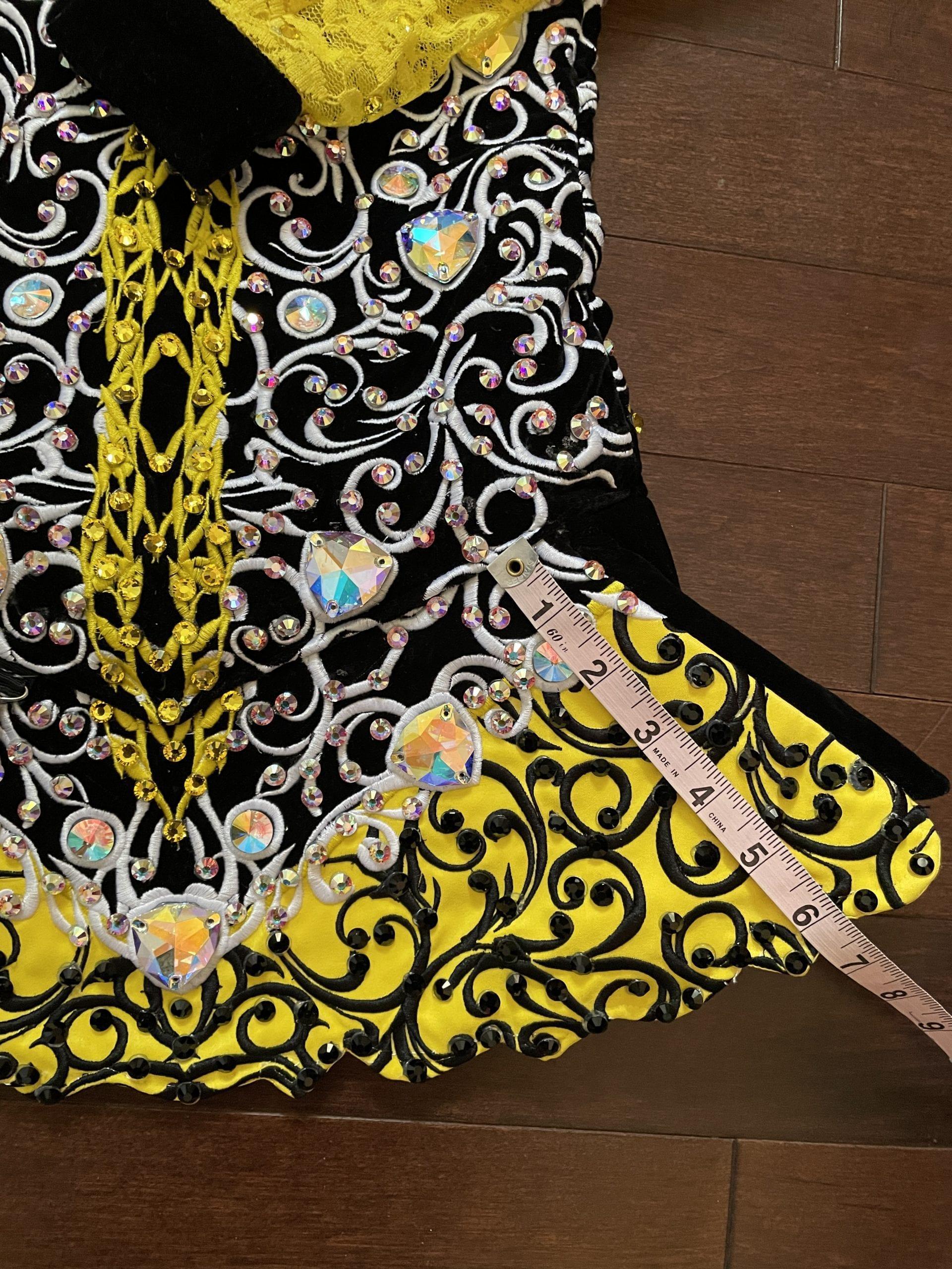 Dress #4743