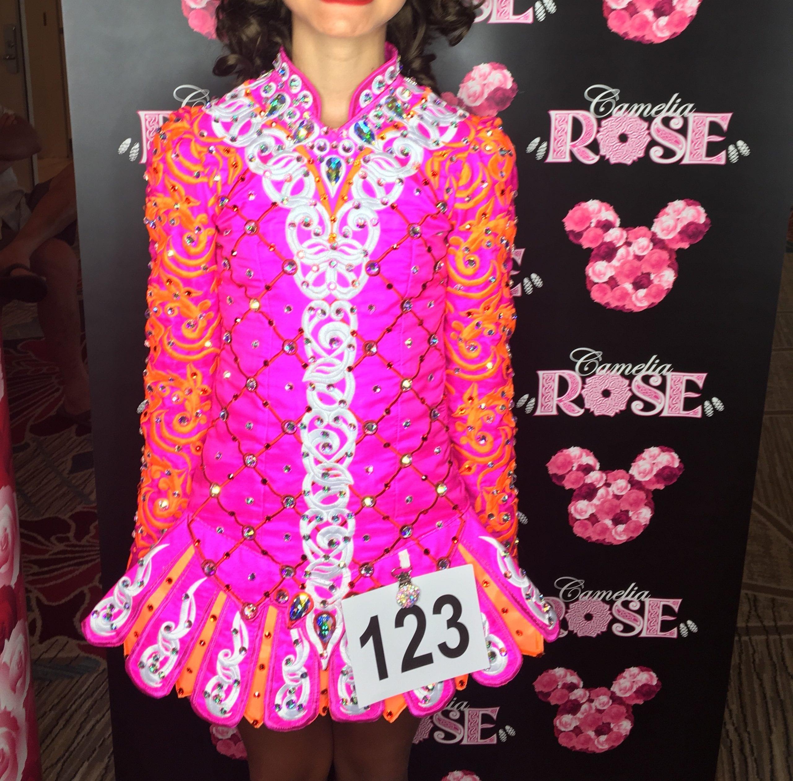 Dress #4705