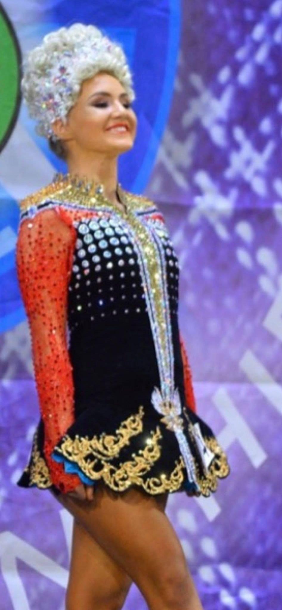 Dress #4520