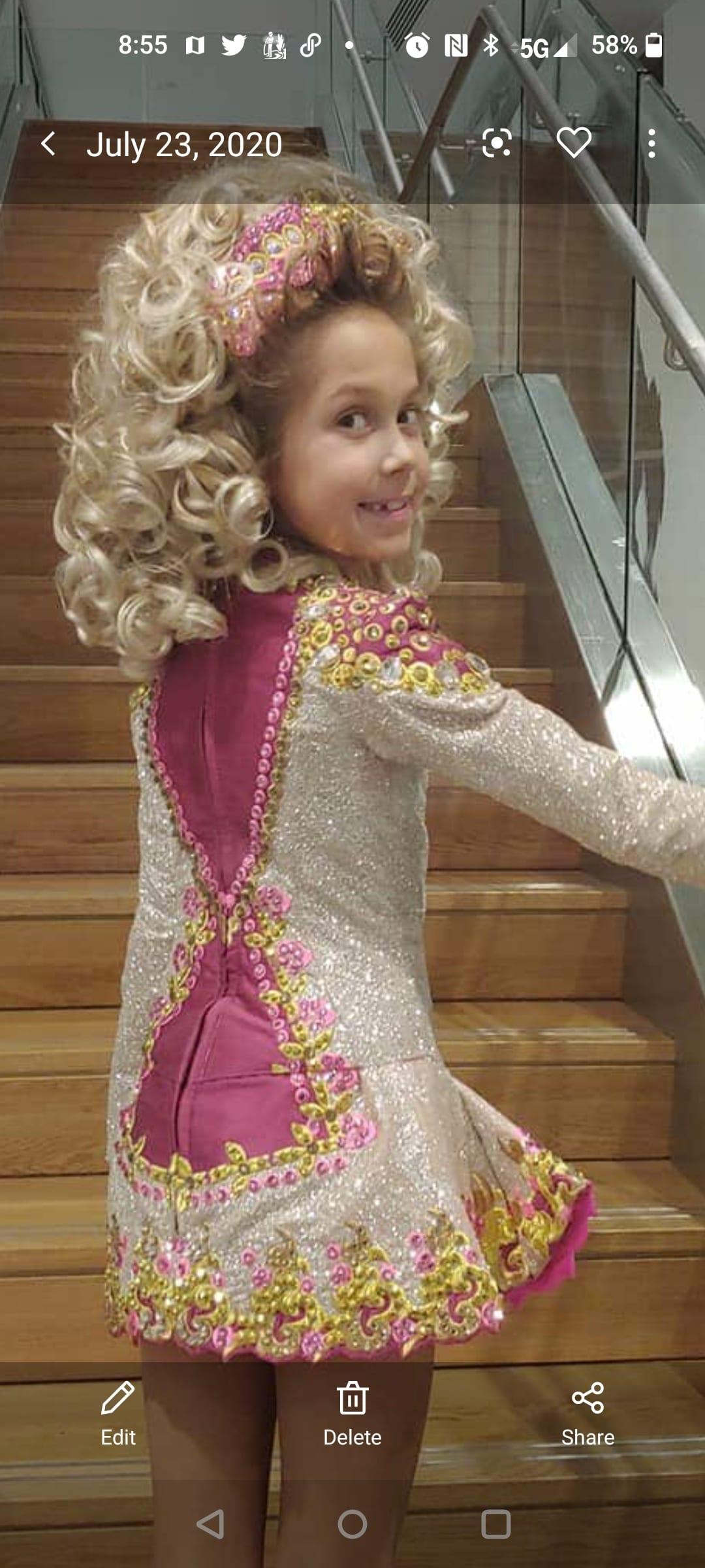 Dress #5130