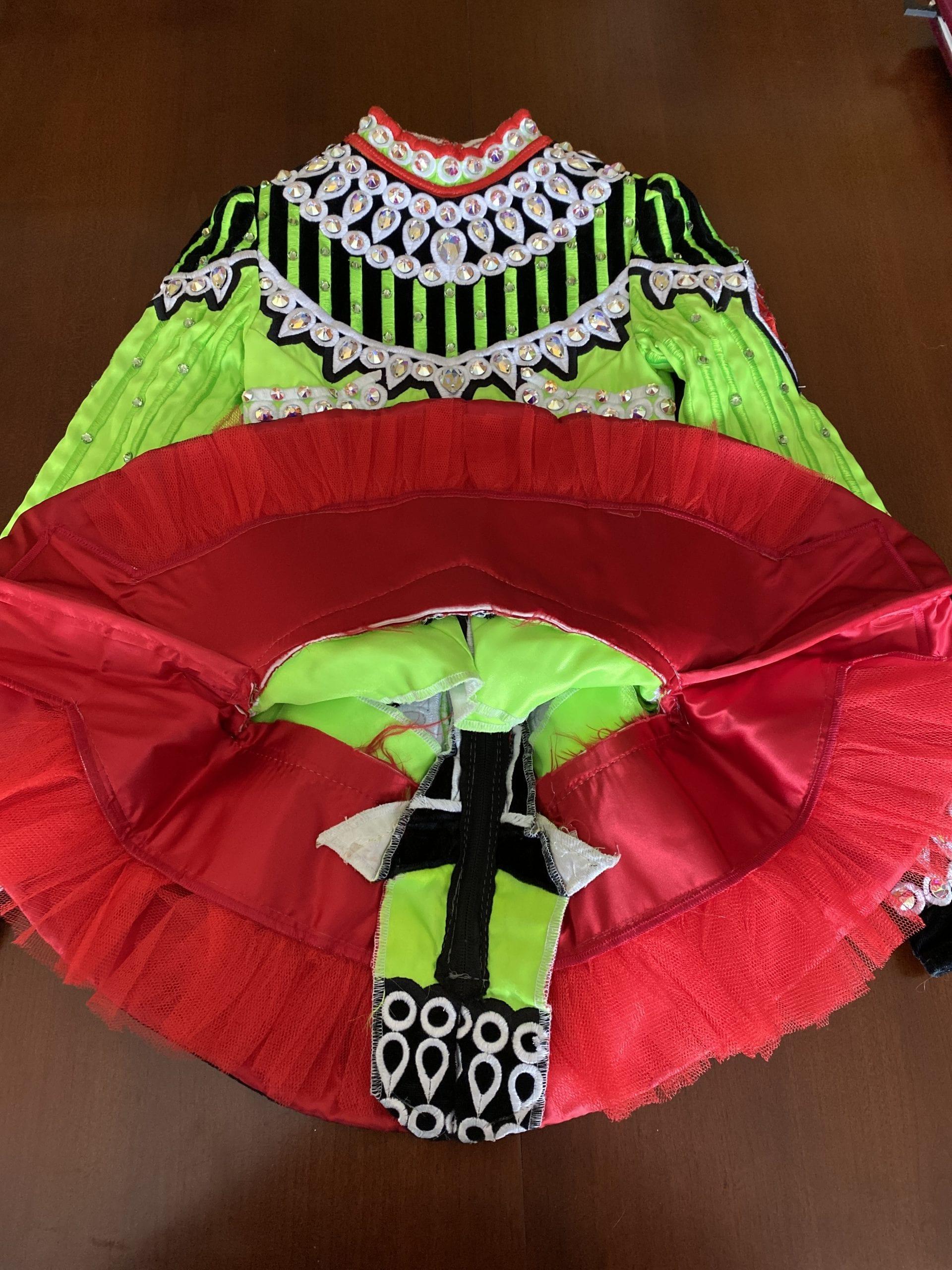 Dress #4622