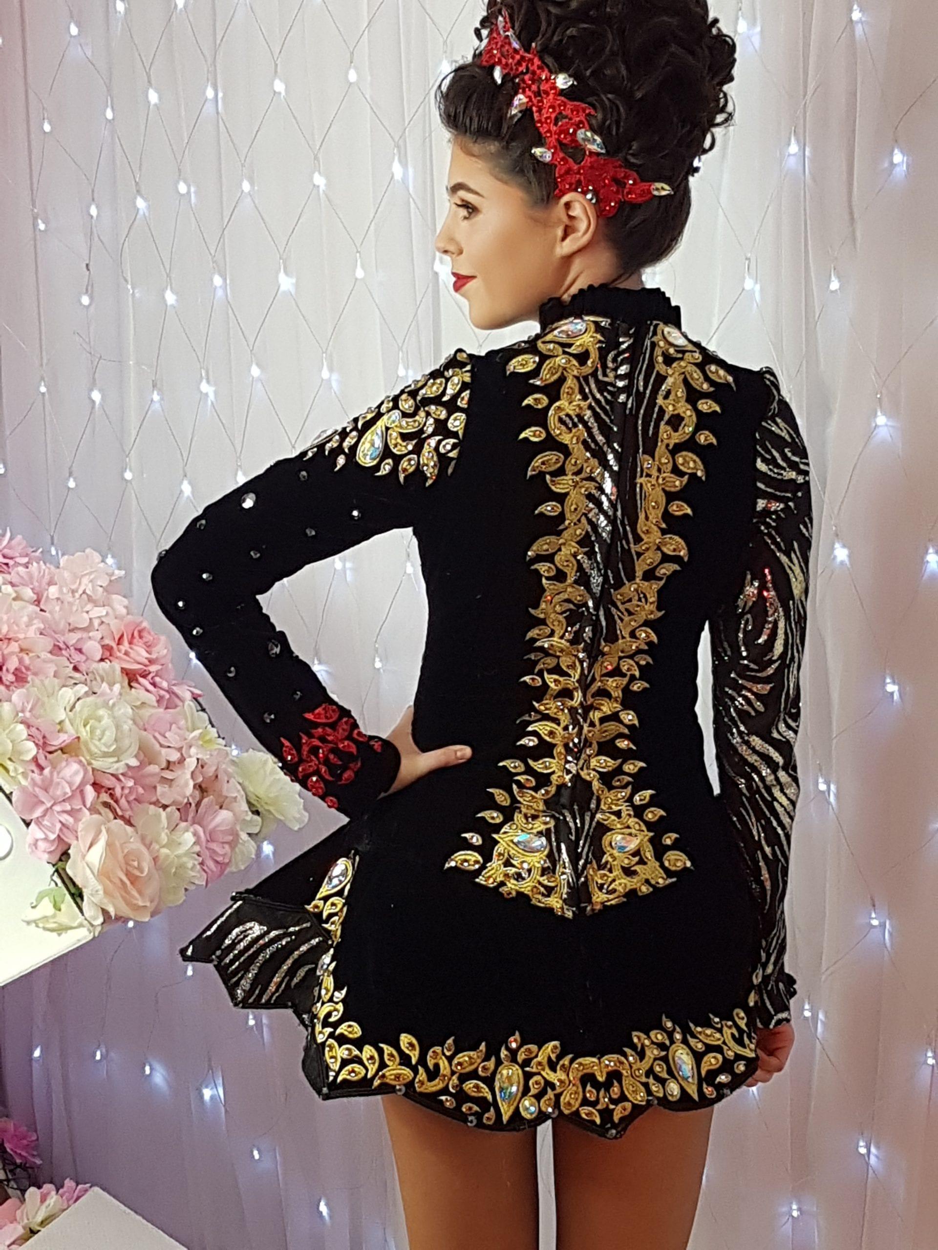 Dress #5156